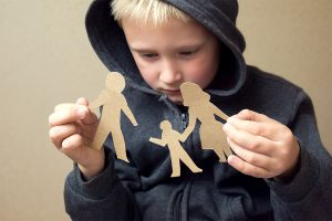 Family Law & Divorce